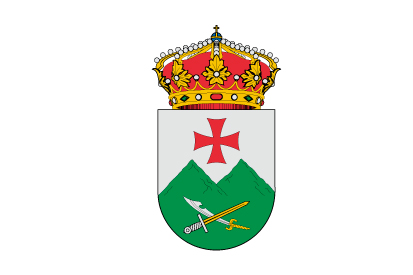 Bandera Valle de Matamoros