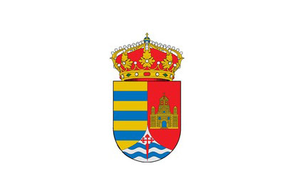 Bandera Villagonzalo