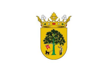 Bandera Villanueva del Fresno