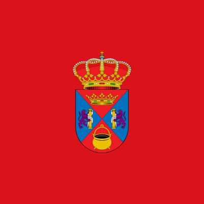 Bandera Villar del Rey