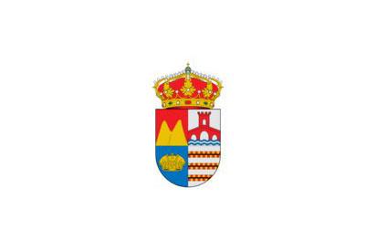 Bandera Villarta de los Montes