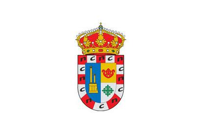Bandera Zalamea de la Serena