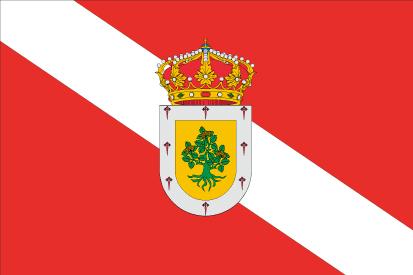 Bandera Zarza, La