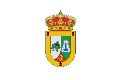 Bandera Zarza-Capilla