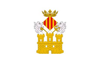 Bandera Algaida