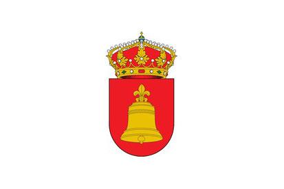Bandera Campanet