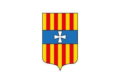 Bandera Escorca