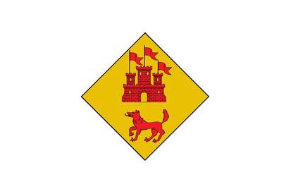 Bandera Llubí