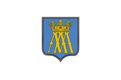 Bandera Maria de la Salut