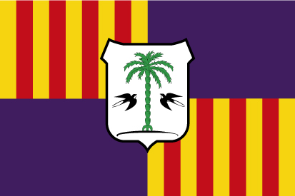 Bandera Porreres