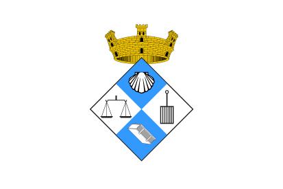 Bandera Sant Joan de Labritja