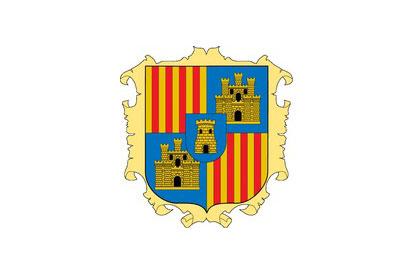 Bandera Sant Josep de sa Talaia