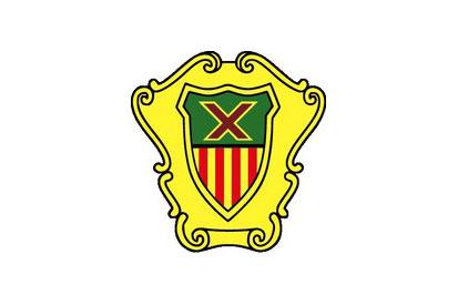 Bandera Santa Eulalia del Río