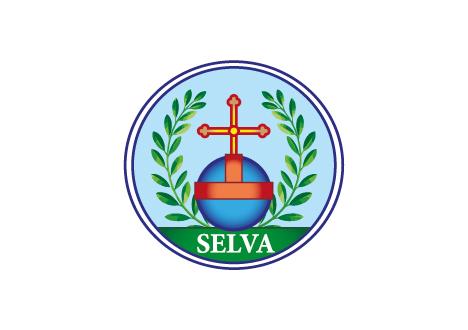 Bandera Selva