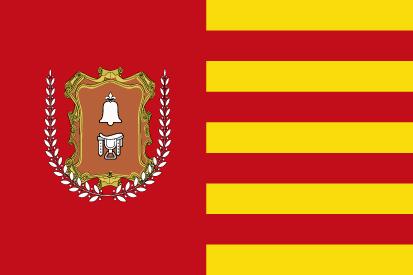 Bandera Sencelles