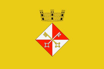 Bandera Avinyonet del Penedès