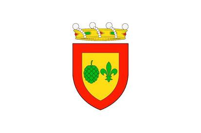 Bandera Bagà