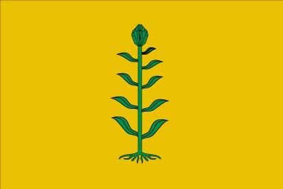 Bandera Canyelles