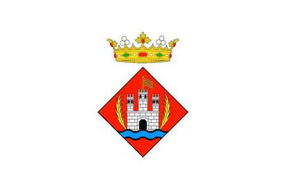 Bandera Castellbell i el Vilar