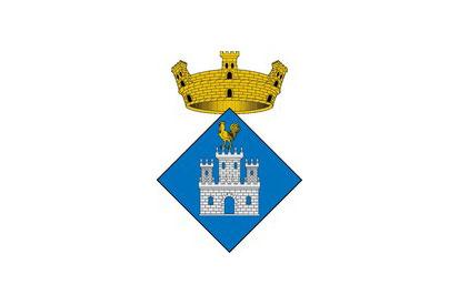 Bandera Castellgalí