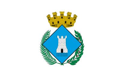 Bandera Castellolí