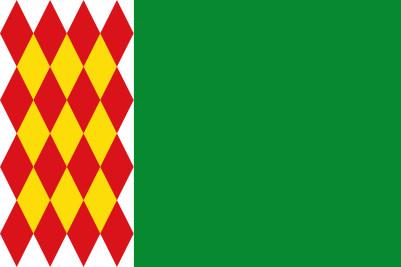 Bandera Cerdanyola del Vallès