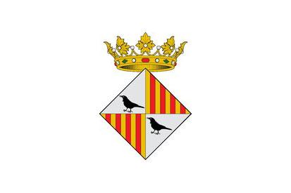 Bandera Granollers