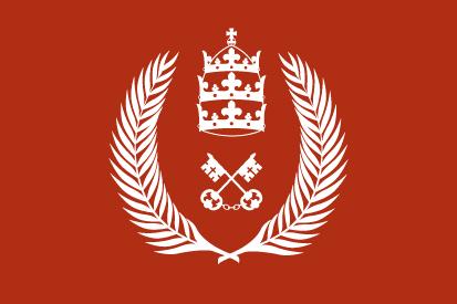 Bandera Hostalets de Pierola, Els