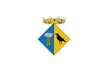Bandera Llinars del Vallès