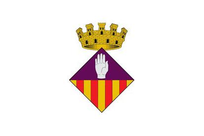 Bandera Masquefa