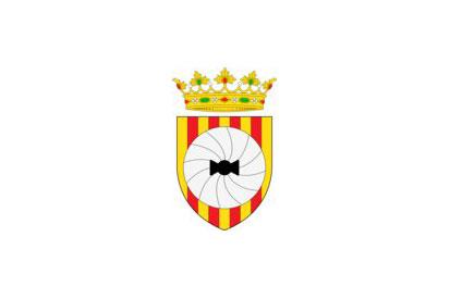 Bandera Molins de Rei