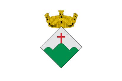 Bandera Montseny