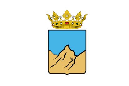 Bandera Muntanyola