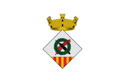 Bandera Pacs del Penedès
