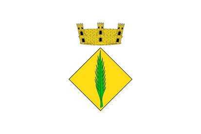 Bandera Palma de Cervelló, La