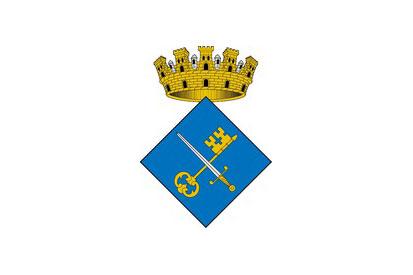 Bandera Prat de Llobregat, El