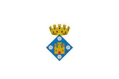 Bandera Prats de Lluçanès