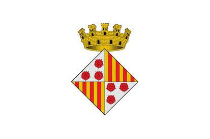 Bandera Prats de Rei, Els