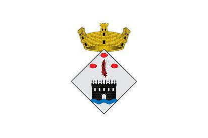 Bandera Sant Esteve de Palautordera