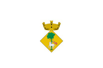 Bandera Sant Joan Despí
