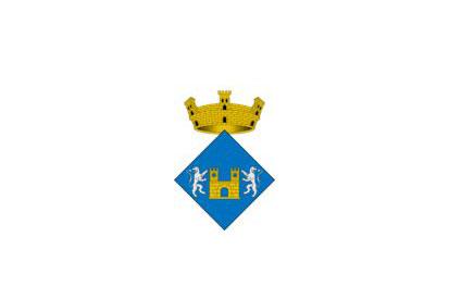 Bandera Sant Julià de Vilatorta