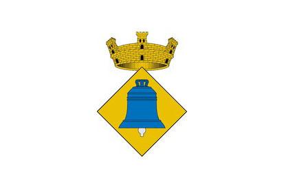Bandera Sant Just Desvern