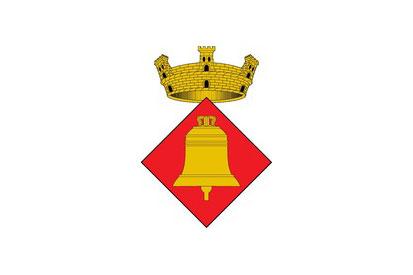 Bandera Sant Martí Sarroca