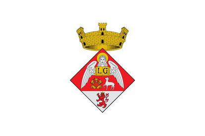 Bandera Sant Mateu de Bages