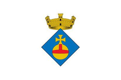 Bandera Sant Salvador de Guardiola