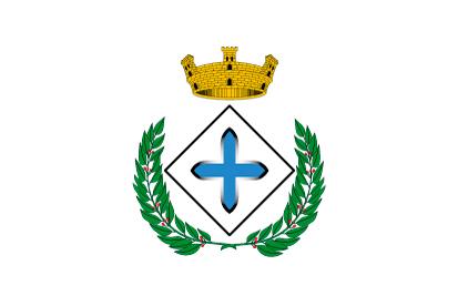 Bandera Santa Maria de Miralles