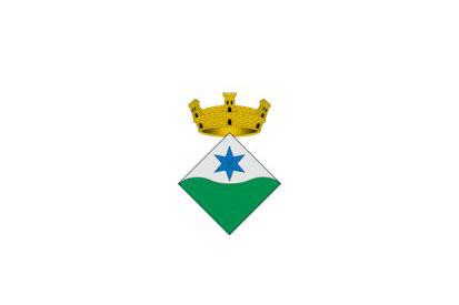 Bandera Santa Susanna