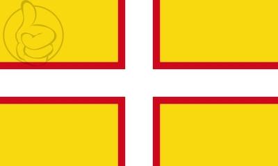 Bandera Dorset