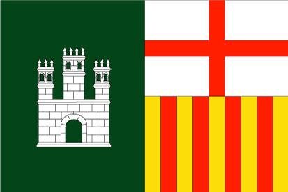 Bandera Tona
