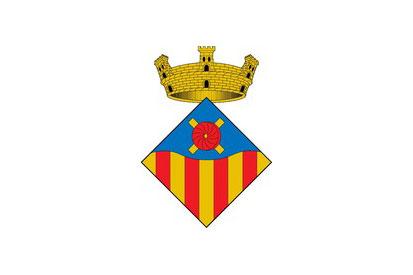 Bandera Vallromanes